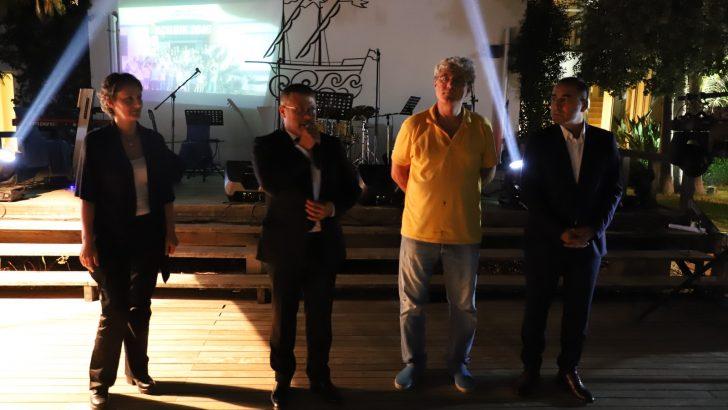 BESİAD 8.İş İnsanları Zirvesi Gala Yemeğinde Sürprizler Yaşandı