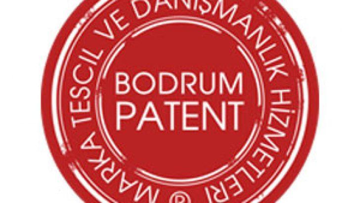 Bodrum Patent